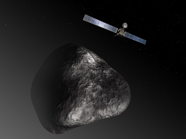 1.14448_ESA_Rosetta_Artist_Impression_Far